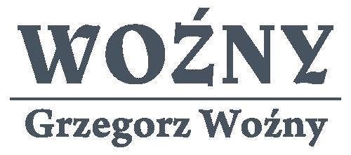 Grzegorz Woźny
